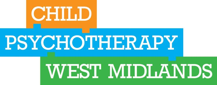 Child Psychotherapy West Midlands - Logo